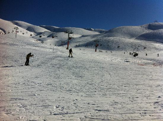 Mzaar Kfardebian Lebanon Top Tips Before You Go With