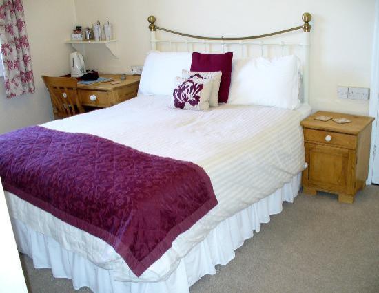 Mill Farm: Comfy Bed
