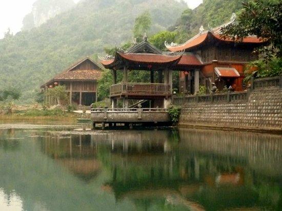 Ninh Binh, Vietnam: Epoustouflant, Magigniféerique