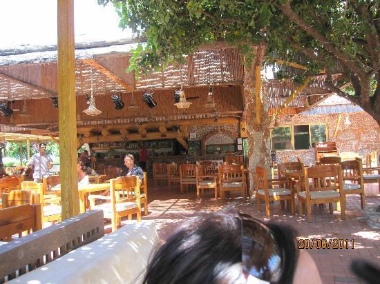 "Hotel Defne Ana: ""restaurant"""