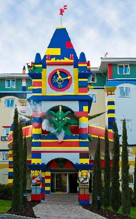 Legoland Windsor Resort Hotel - Reviews, Photos & Price Comparison ...