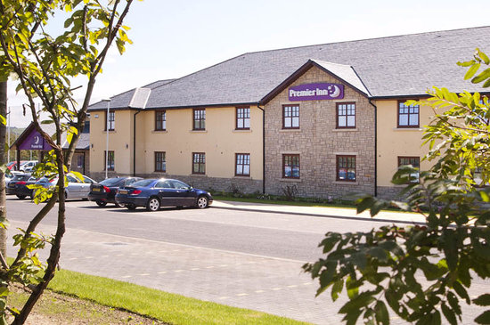 Premier Inn Edinburgh A7 (Dalkeith) Hotel