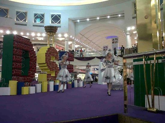 Deira City Center Shopping Mall : DSF Entertainment