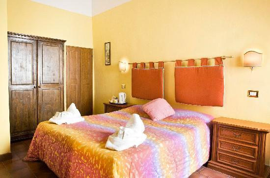 Guest House Bel Duomo: Double/twin room