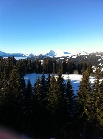 Chalet Beatrice, The Edge Morzine: great ski holiday
