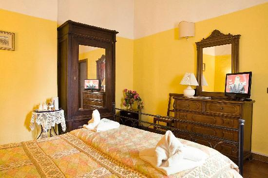 Guest House Bel Duomo: Double room