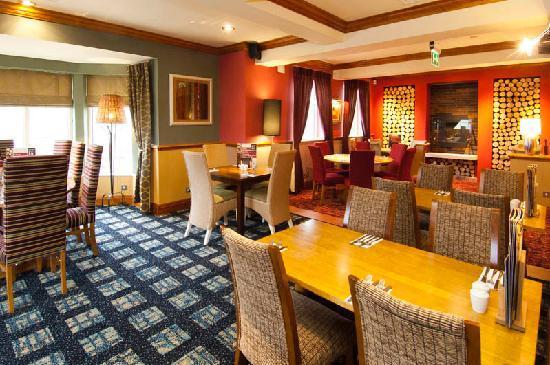 Premier Inn Rugeley Hotel: Rugeley