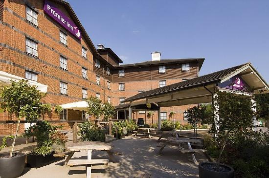 Premier Inn Southampton (Eastleigh) Hotel