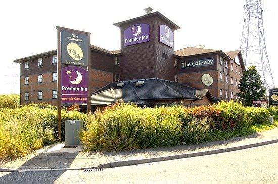 Premier Inn Southampton (Eastleigh) Hotel: Eastleigh