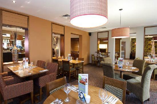 Premier Inn Stratford Upon Avon Waterways Hotel: Stratford Upon Avon Waterways