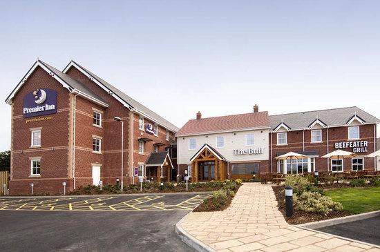 Premier Inn Swanley Hotel