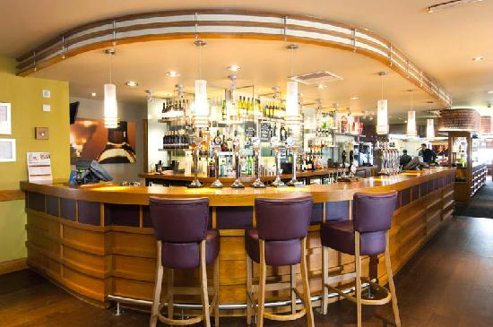 Premier Inn Swanley Hotel : Swanley