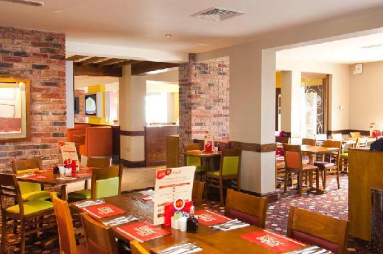 Premier Inn Widnes Hotel: Widnes
