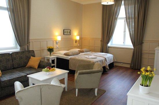 Photo of Hotel Kruunupuisto Punkaharju