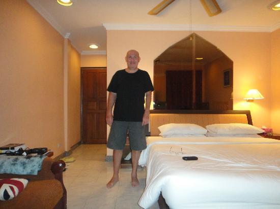 앰비언스 호텔 사진