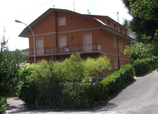 Affittacamere B&B Giannotti Enzo: il Bed and Breakfast