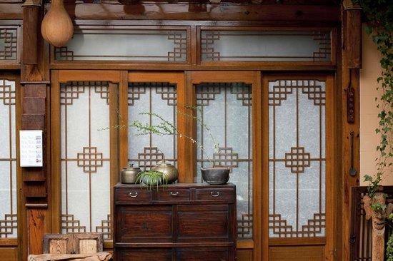 MaMa Hanok Guesthouse (Changdeok Palace) Photo