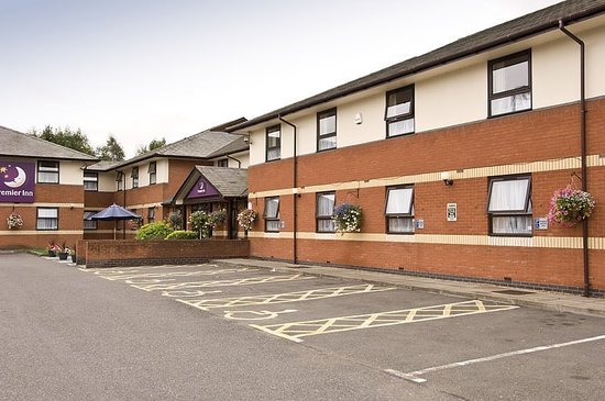 ‪Premier Inn Coventry East (Binley/A46) Hotel‬