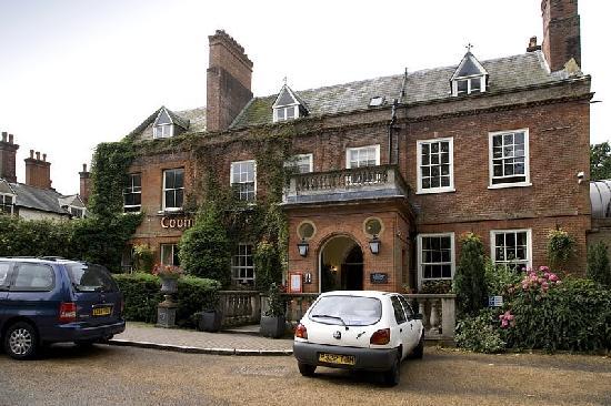 Premier Inn London Croydon South (A212) Hotel : Croydon South