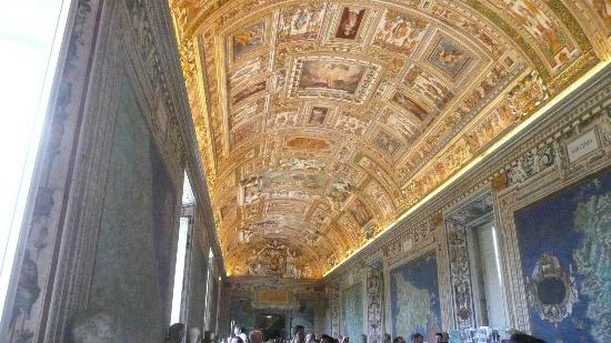 Your Rome Vacation: Vatican