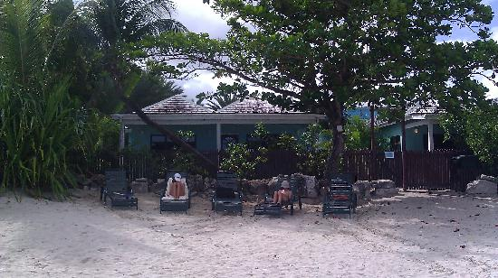 Buccaneer Beach Club: BBC cottage