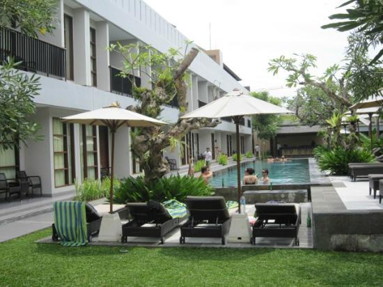 Amadea Resort & Villas: Outside room