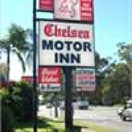 Deluxe Queen Room Picture Of Chelsea Motor Inn Coffs