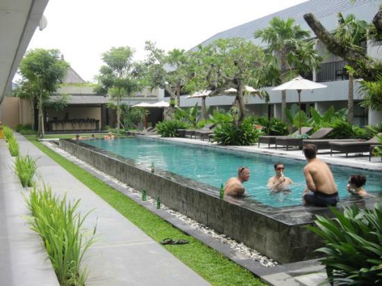 Amadea Resort & Villas: View from room