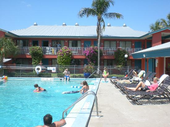 Island Inn Sanibel: Picture Of Sanibel Island Beach Resort, Sanibel