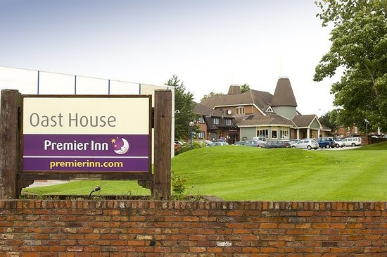 ‪Premier Inn Derby South Hotel‬