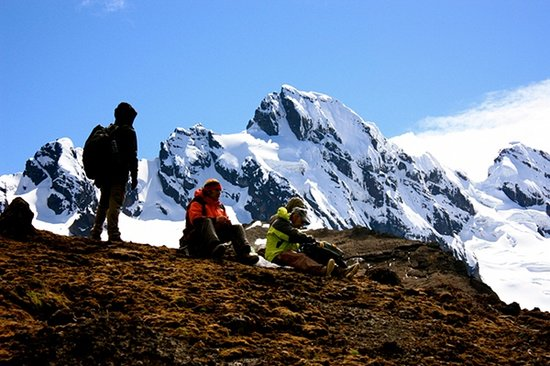 Ecuador Eco Adventure - Day Tours