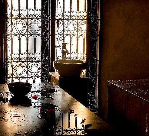 Spa-Hammam Rituels d'Orient: masajes para parejas - Rituels d'Orient - Barcelona