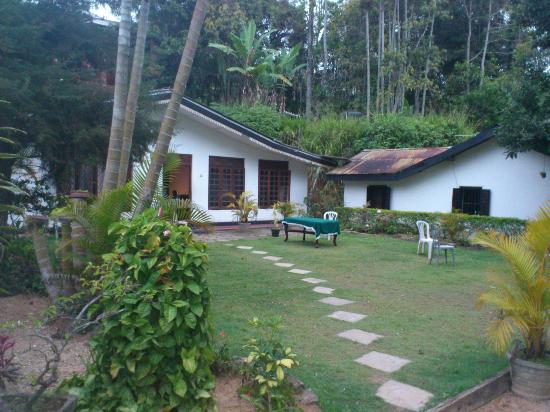Ella Inn: View of the Guest Inn