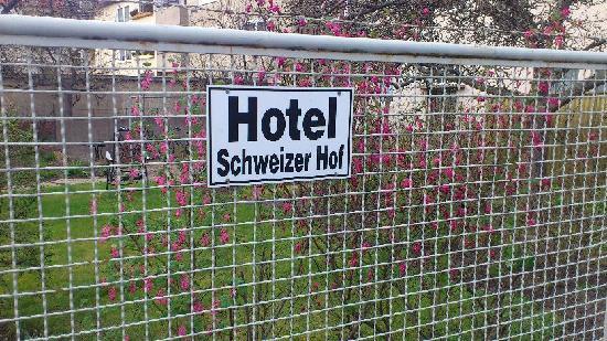 M & A City Hotel Hildesheim: Parking space