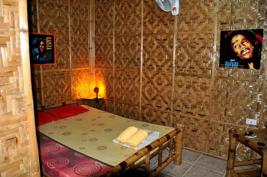 Reggae Guesthouse: Bedroom