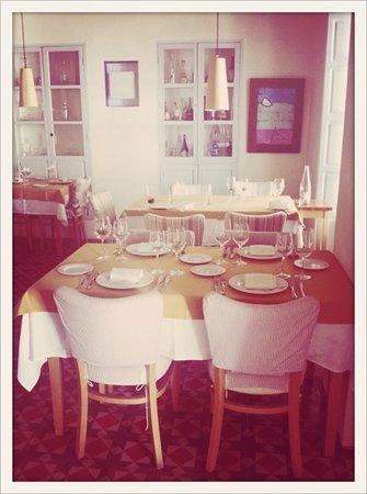 Restaurante La Gallineta