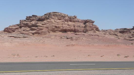 One Tour Egypt Day Tours : Wadi Rum