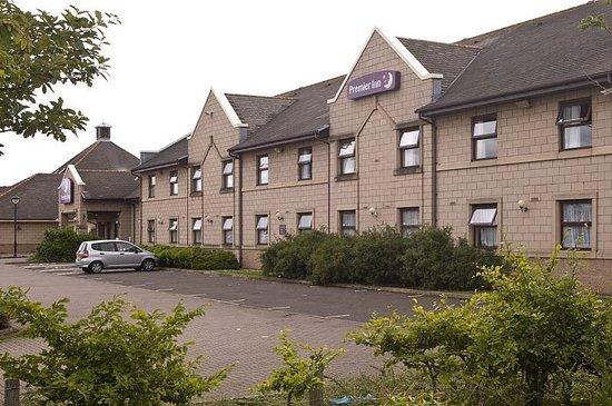 Premier Inn Dundee Centre Hotel: Dundee Centre