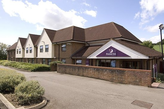 Premier Inn Dunstable South A5 hotel
