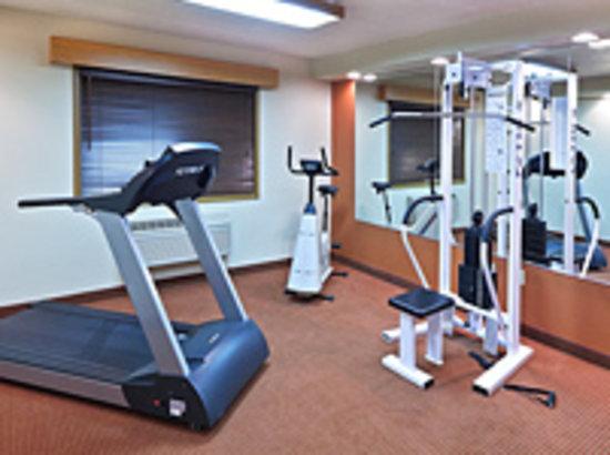 AmericInn Lodge & Suites Bemidji: AmericInn Bemidji - Fitness Room