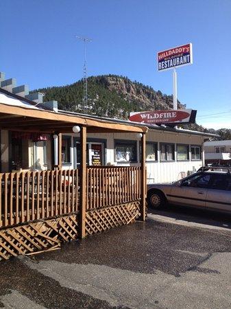 Hilldaddy's Wildfire Restaurant