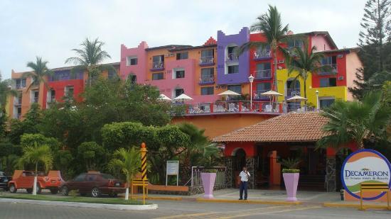 Hotel Decameron Los Cocos 사진