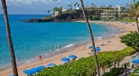 Aston at The Whaler on Kaanapali Beach: Resort at Kaanapali Beach