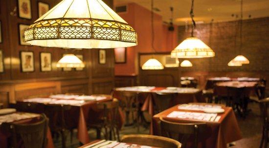 Restaurante Bar Al Traste Fun & Food
