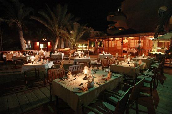 Carols Beau Rivage: Fish Restaurant