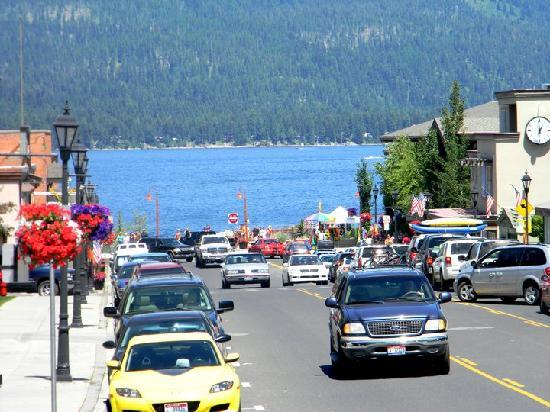 Americas Best Value Inn & Suites: Downtown McCall