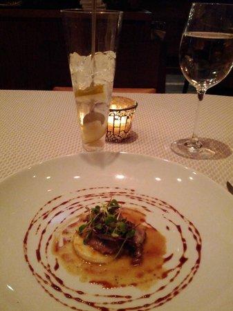 Elisir Restaurant