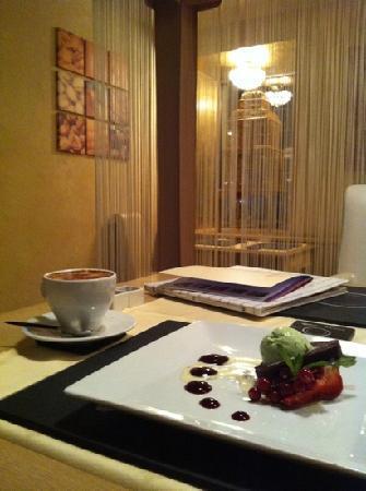 Polenta: уютно и красиво