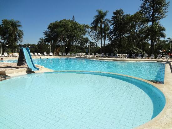Carima Hotel & Convention: pool