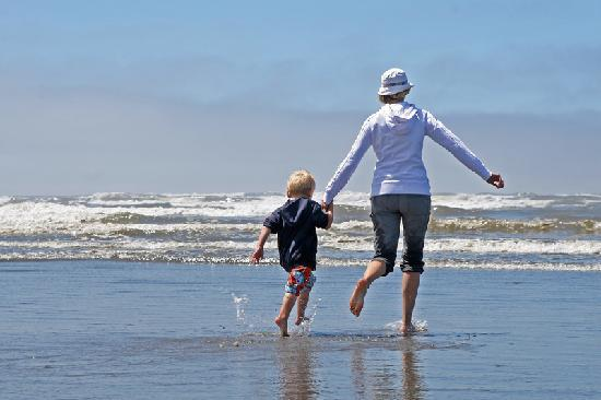 Seabrook Cottage Rentals: A great place for kids and families